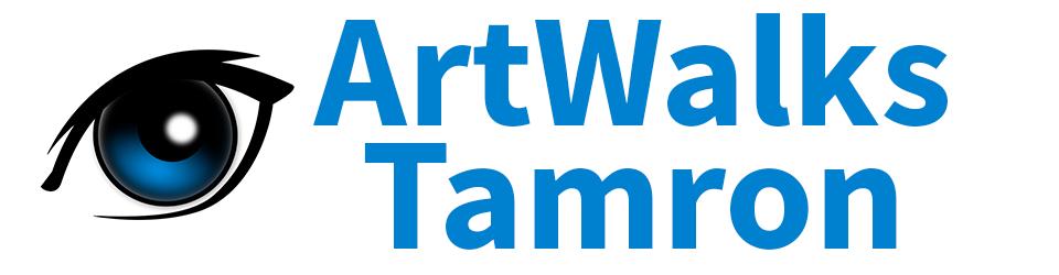 ArtWalks — фото-прогулки при поддержке Tamron